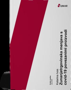 Zunanjetrgovinska menjava s covid-19 povezanimi proizvodi