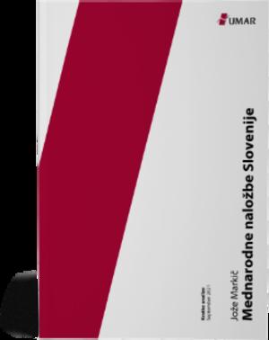 Naslovnica kratke analize Mednarodne naložbe Slovenije